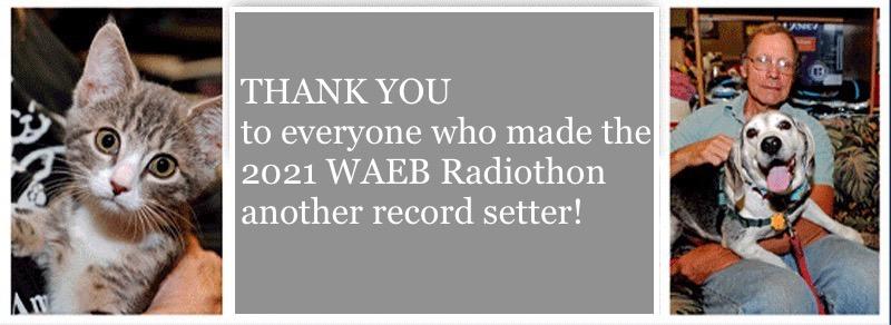 Radiothon 2021